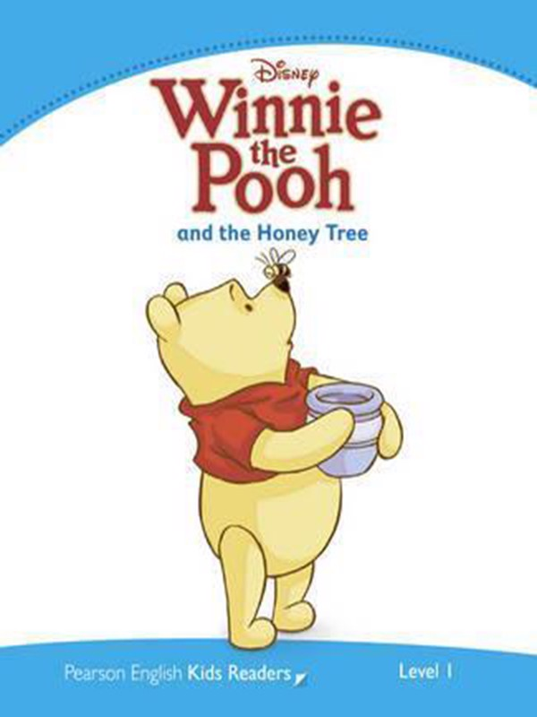 Winnie The Pooh: Level 1 (Pearson English Kids Readers)
