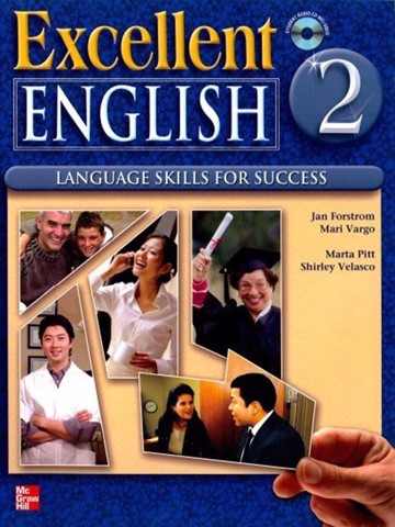 Excellent English 2: Student Book