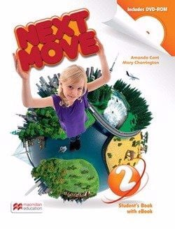 Next Move 2: Student Book with eBook Pack