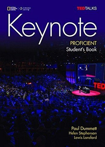 Keynote (Bre) Proficient : Students Book/Dvd/ Online  Workbook