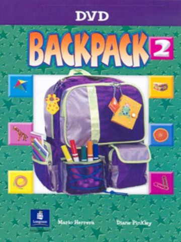 Backpack 2: Dvd