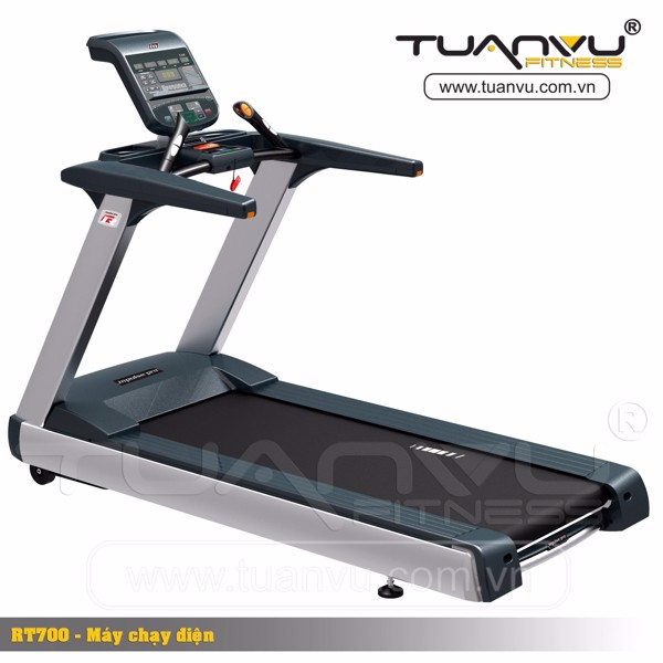Máy chạy điện Impulse RT700, May chay dien Impulse RT700