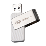 USB 3.0 Team Group INC C143 32GB (Trắng)