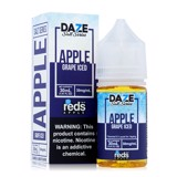 7 DAZE Apple Grape ICED