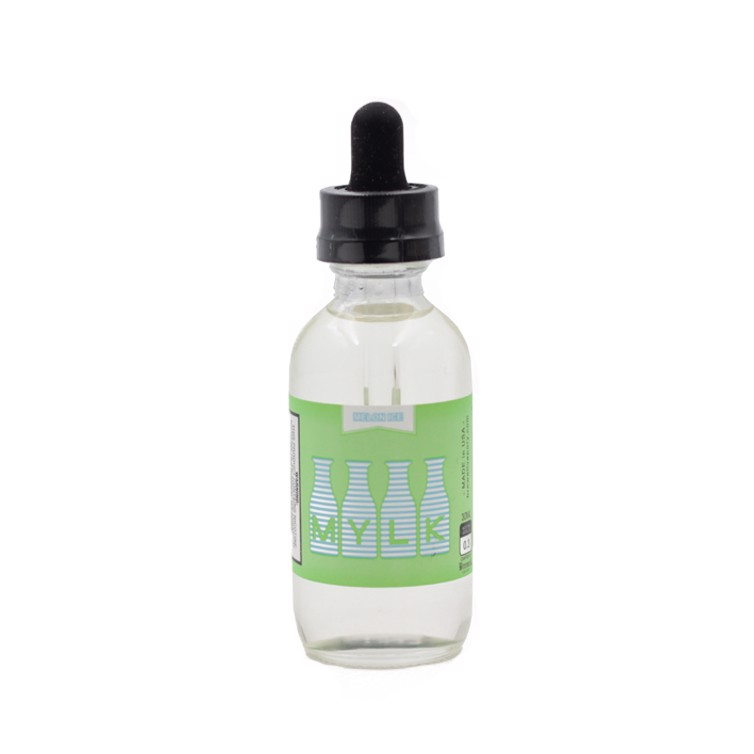 MYLK MELON ICE by BREWELL - 60ML