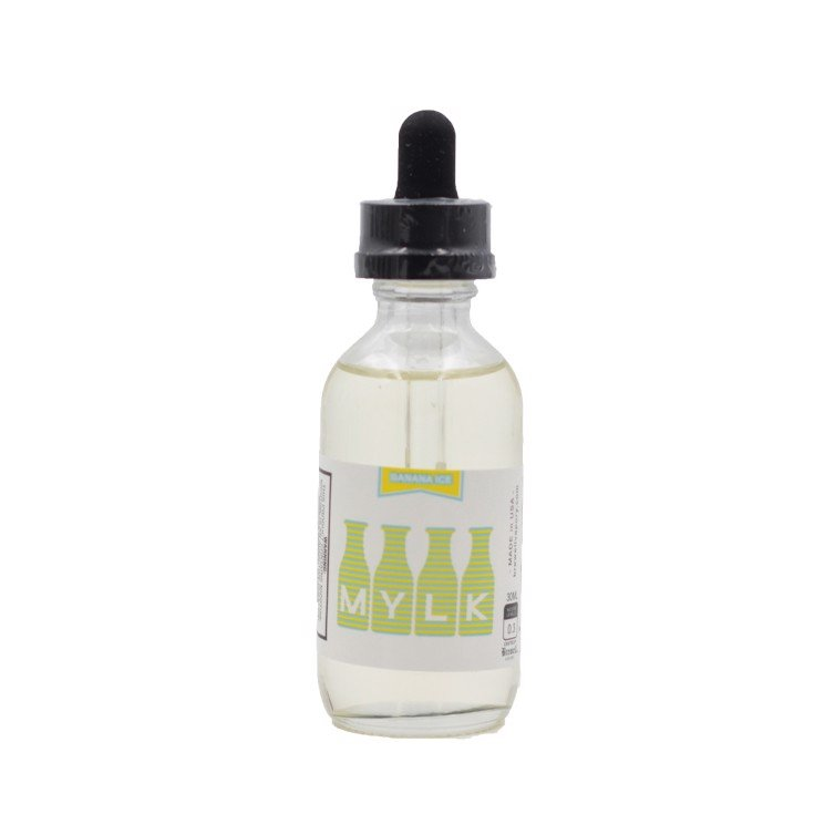 MYLK BANANA ICE by BREWELL - 60ML