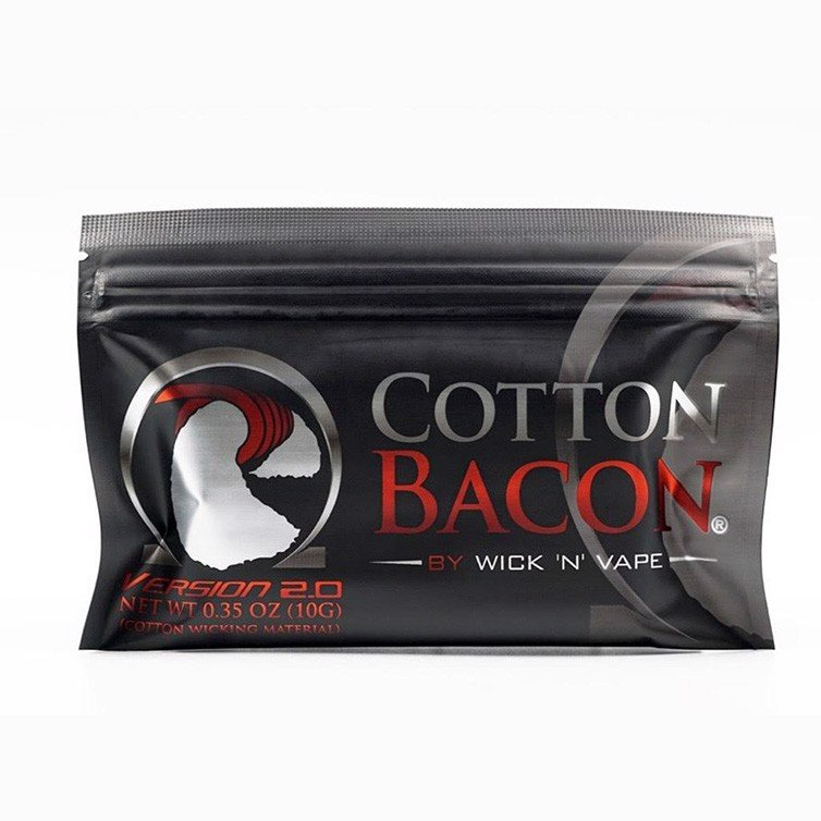 BÔNG COTTON BACON