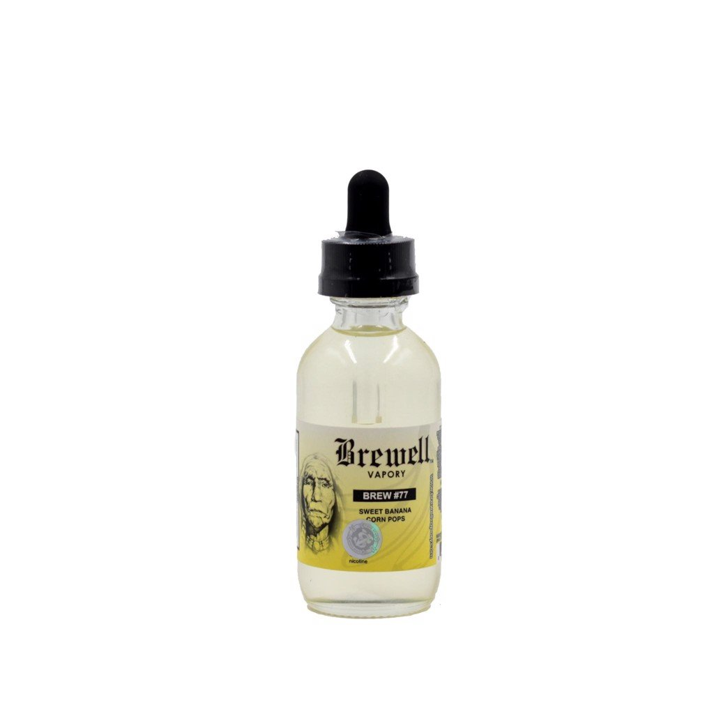 BREWELL #77 - 60ML