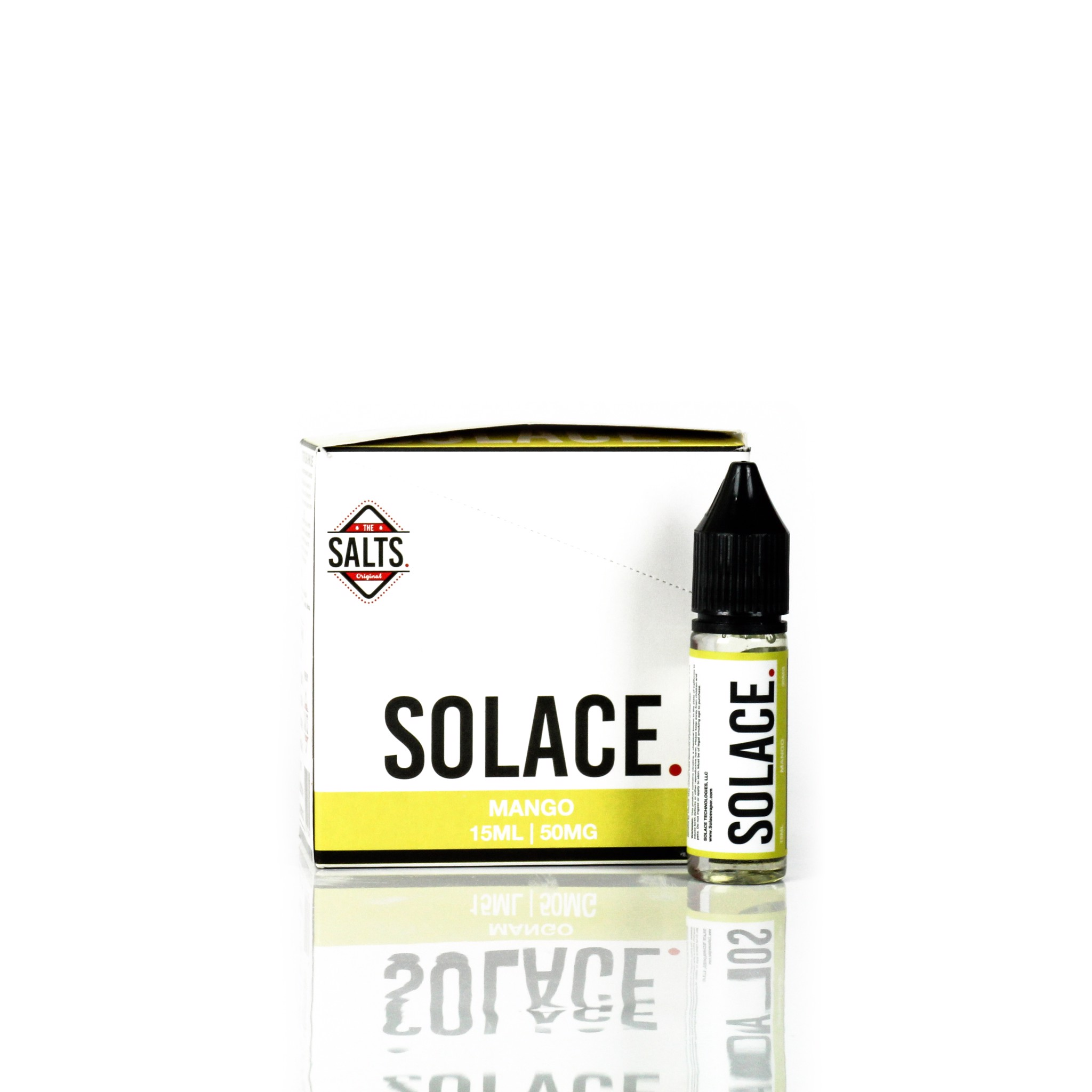 SOLACE Mango - 15ML