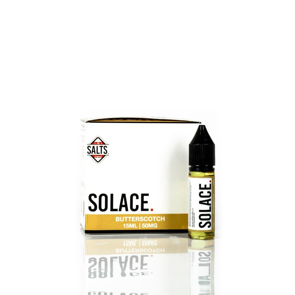 SOLACE Butter Scooth - 15ML