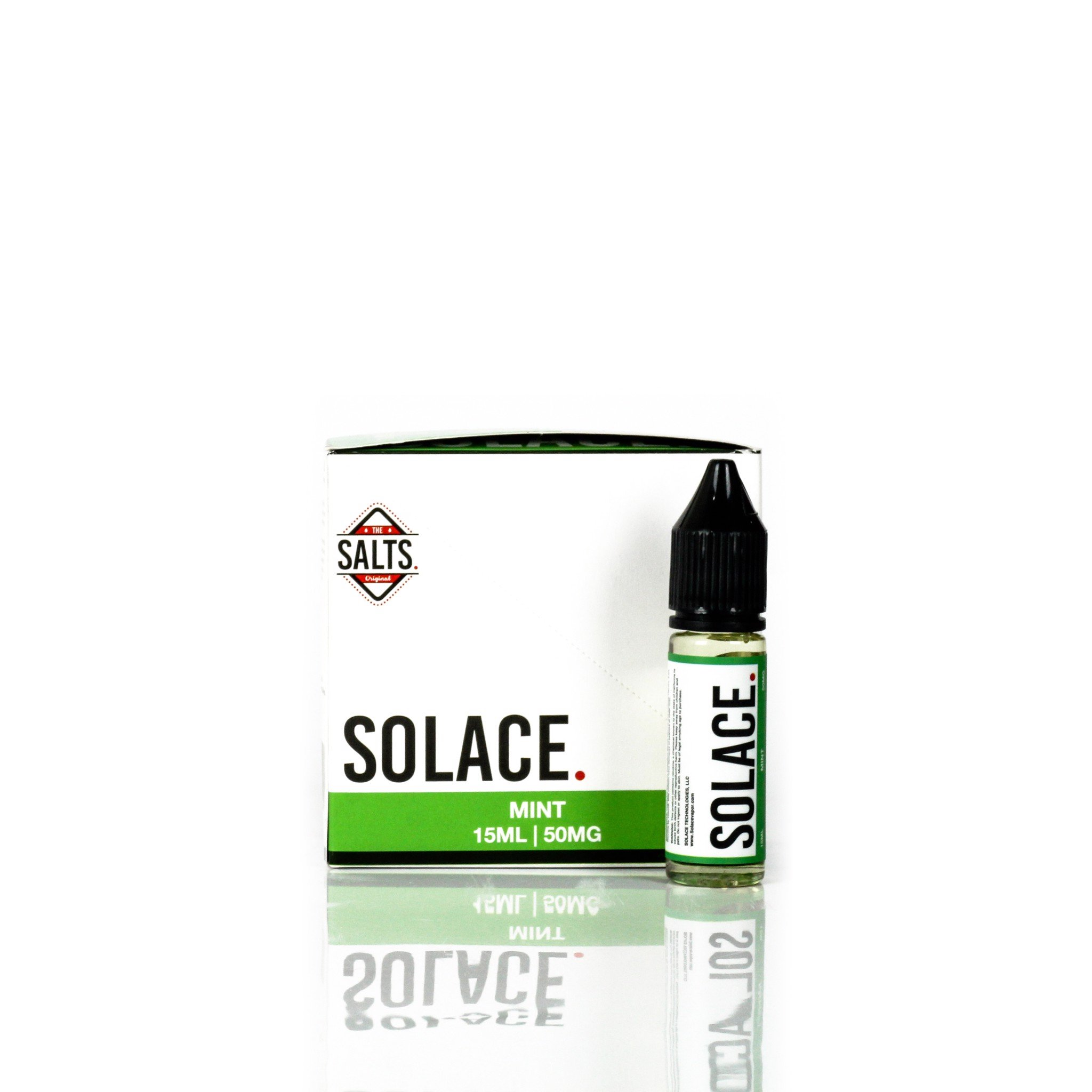 SOLACE Mint - 15 ML