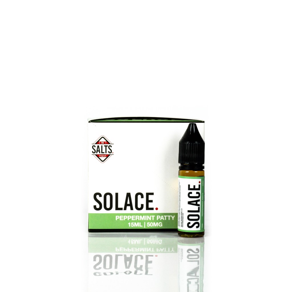 SOLACE Peppermint Party - 15ML