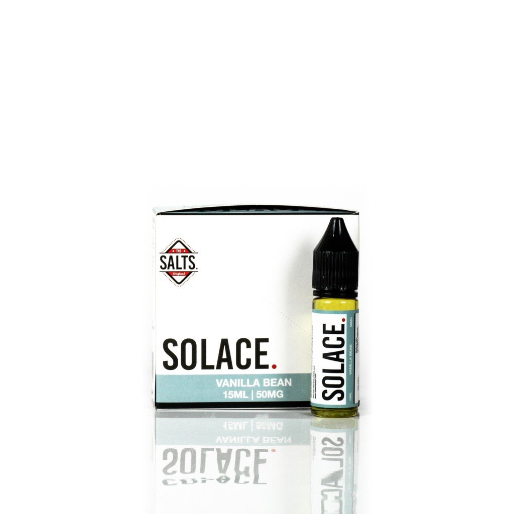 SOLACE Vanilla Bean - 15ML