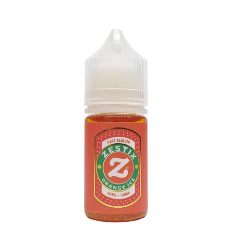 ZESTIX Orange ICE