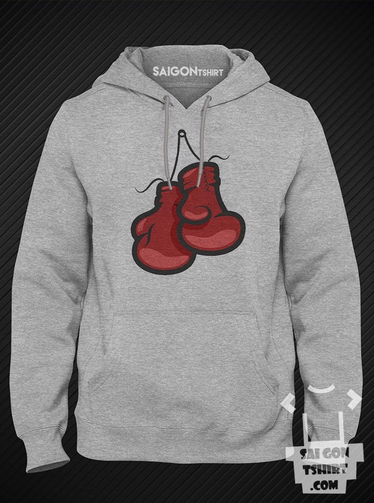 Áo khoác Hoodie Knout out - Knock out - sweater-146