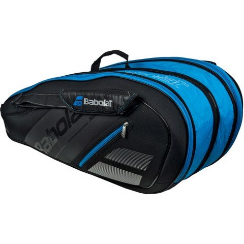 Babolat Team Line Expandable Bag Blue (751156-136)