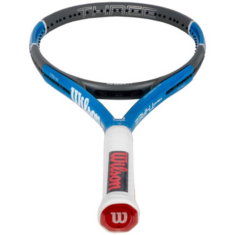 Wilson Triad Three 2017 - 258gram (WRT73521U)