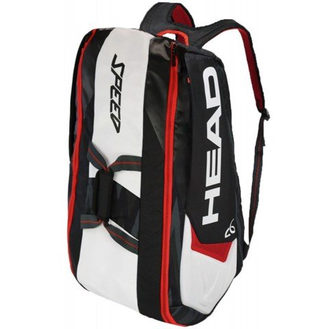 Head DJOKOVIC 9R Supercombi Bag 2018 (283048)