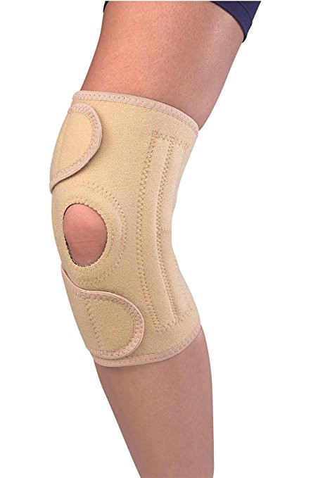 Mueller PATELLA KNEE SUPPORT - Băng gối (4536)