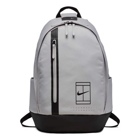 Nike Court Advantage Backpack Grey/Black (BA5450-012)