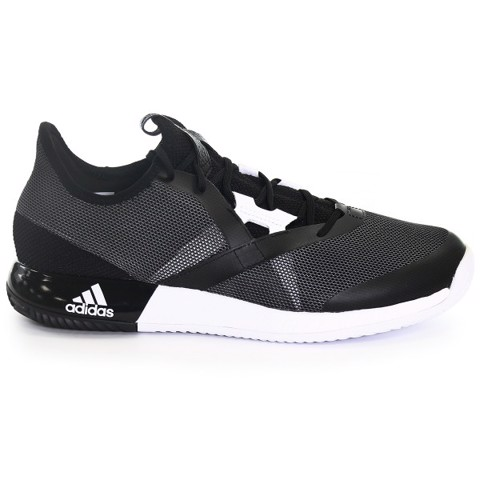 adidas Defiant Bounce Black/White/Grey (CG3077)