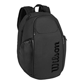 Wilson Vancouver Backpack Black Edittion (WRZ841896)