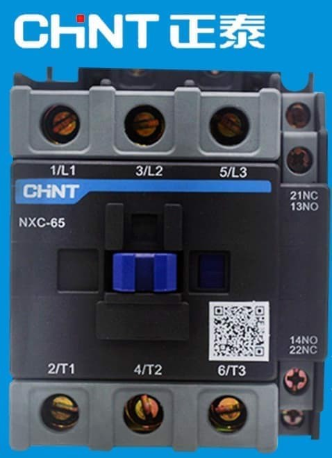 Contactor NXC-65-CHINT