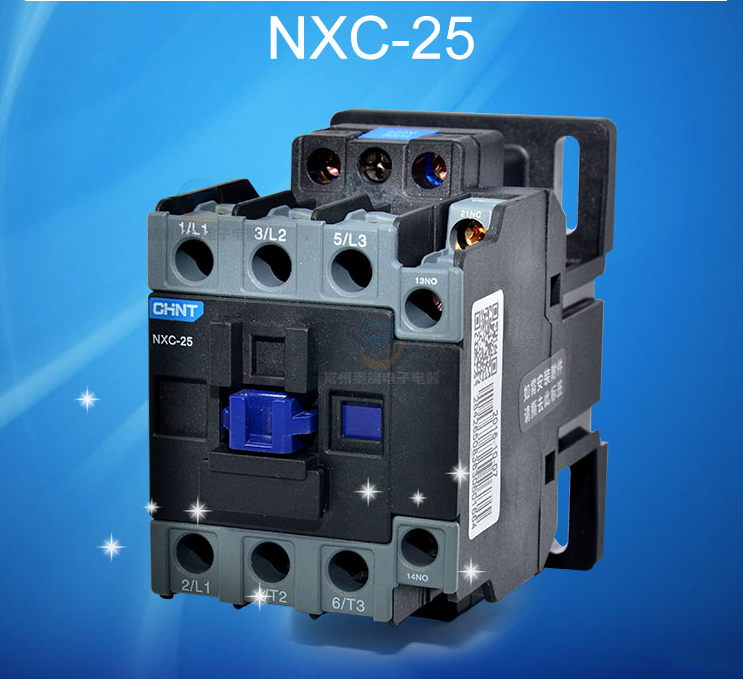Contactor NXC-25-CHINT