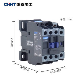 Contactor NXC-09-CHINT