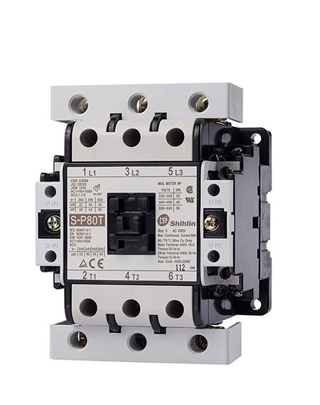 contactor S-P80T