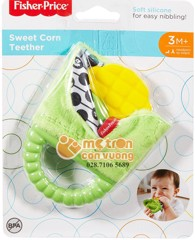 Fisher-Price Sweet Corn Teether
