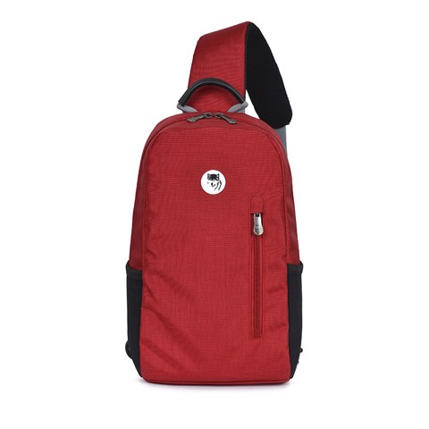 Balo 1 Quai Mikkor The Jed Sling Red