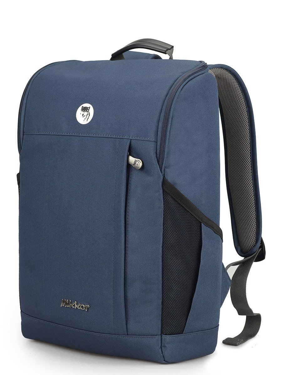 Balo Mikkor The Lewis Backpack (Navy)