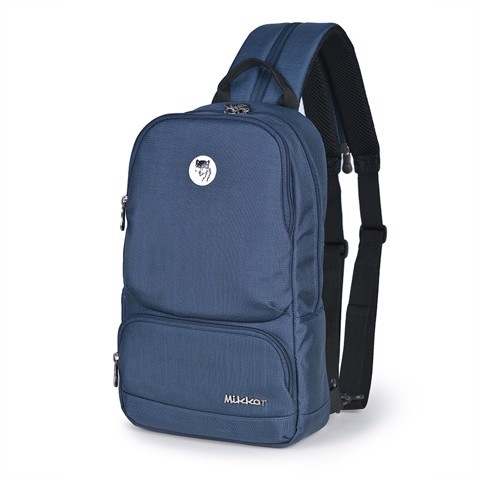 Balo Sành Điệu The Betty Slingpack Navy