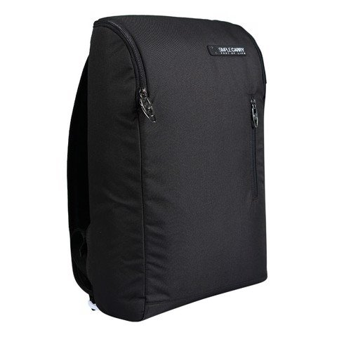Balo Laptop Simplecarry K3 Black