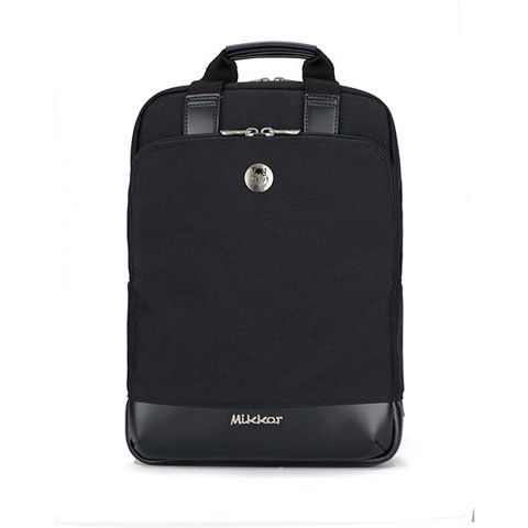 Balo Laptop Mikkor The Willis Black