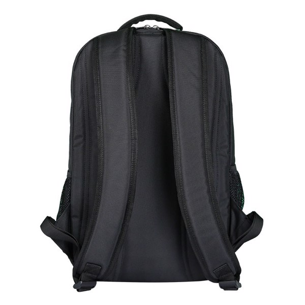 Quai đeo Balo Laptop Simplecarry B2B17 Black