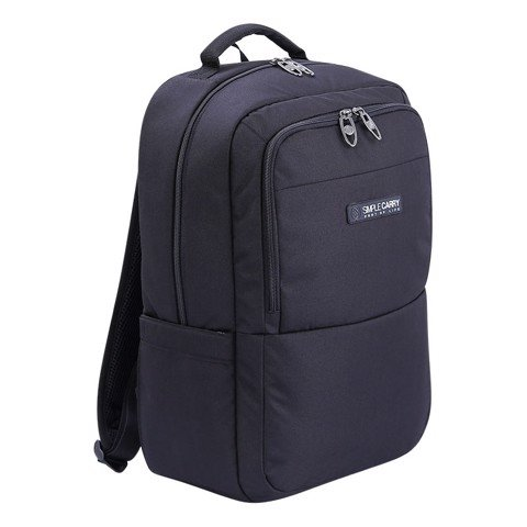 Balo Laptop Simplercarry Schuler Black