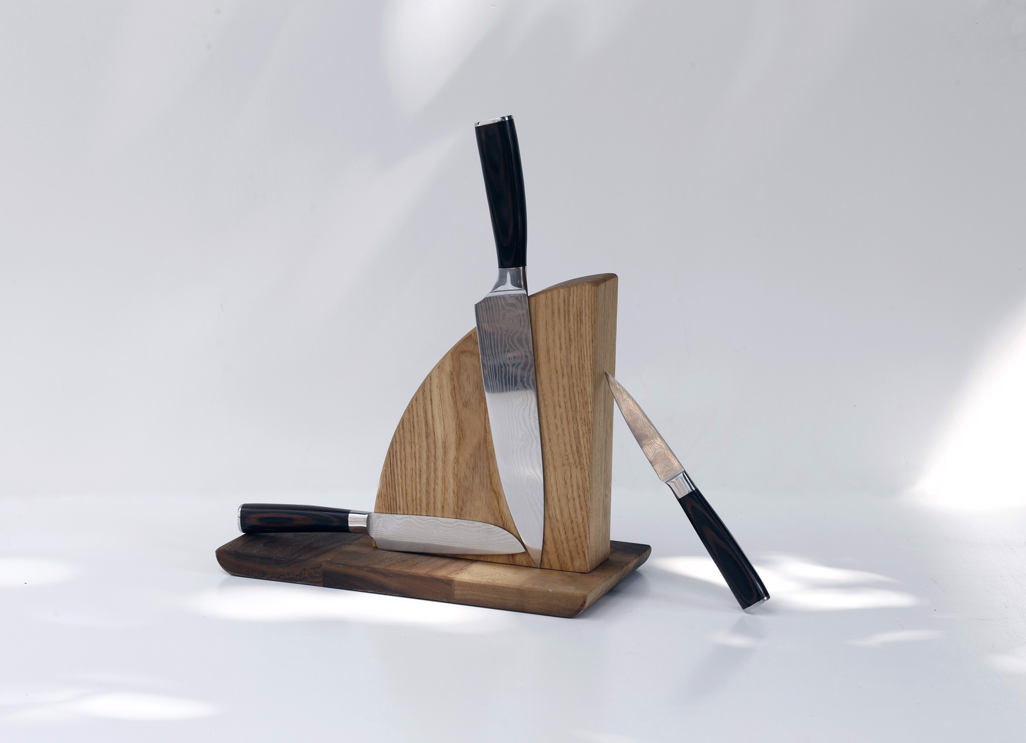 Boat Knife Holder