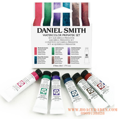 Màu Nước Daniel Smith Primatek Set 5ml tubes