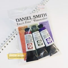 Màu Nước Daniel Smith Secondary Set 15ml tubes
