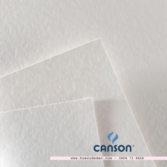 Giấy Canson Montval 225gsm A5 20 tờ