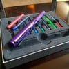 Set LAMY Safari Darklilac E205