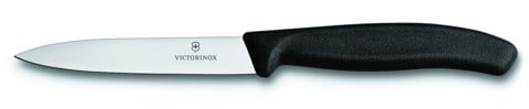 Dao bếp Victorinox Paring Knives (Pointed trip, 10cm) black