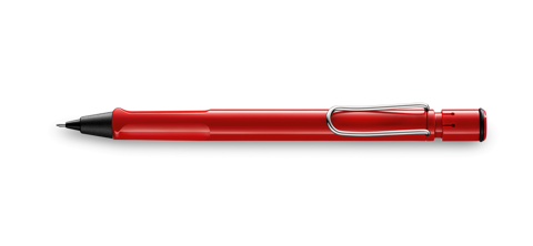 Bút chì Lamy Safari Red