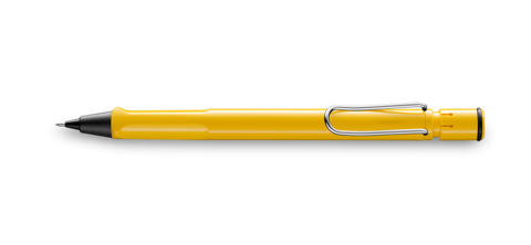 Bút chì Lamy Safari Yellow