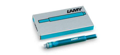 Ống mực Lamy T10 Pacific