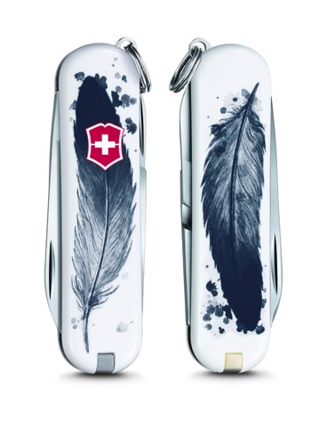Dao xếp đa năng Victorinox Light as Feather