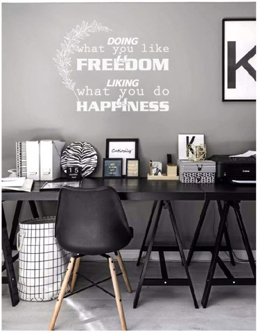 #TG117 Freedom & Happiness