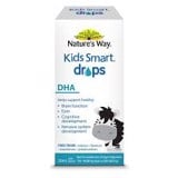 DHA kids smart Drops Nature's way